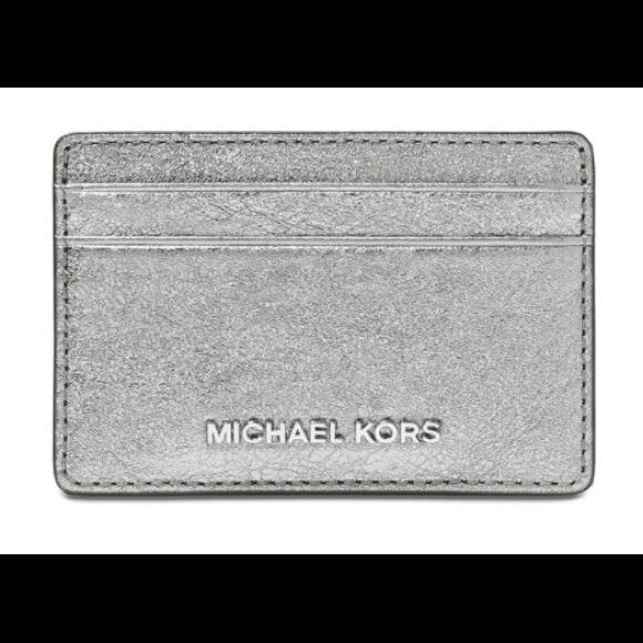 ca75e7766c7b MICHAEL Michael Kors Money Pieces Card Holder